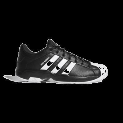 adidas Pro Model 2G Low Black FX4980