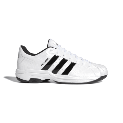 adidas Pro Model 2G Low Cloud White FX4981