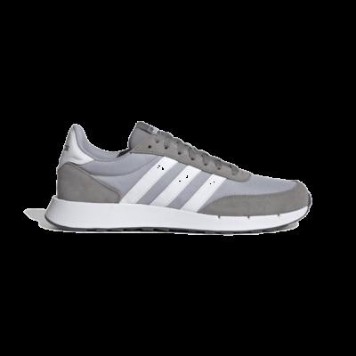 adidas Run 60s 2.0 Halo Silver FY5958
