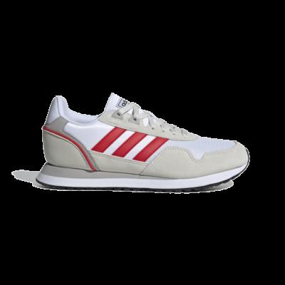 adidas 8K 2020 Cloud White FY8035