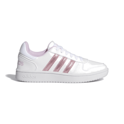adidas Hoops 2.0 Cloud White FY8914