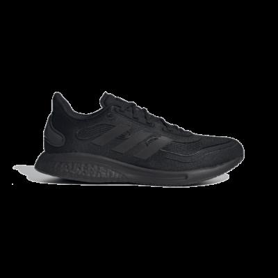 adidas Supernova Core Black FY7693