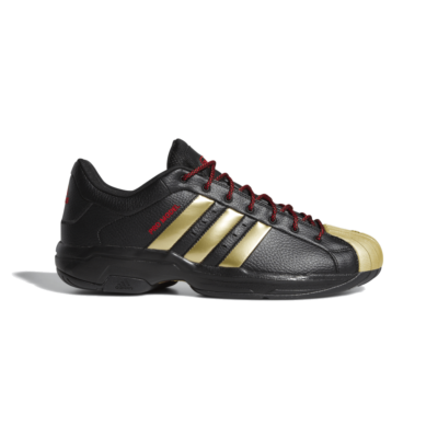 adidas Pro Model 2G Low Core Black FX7101