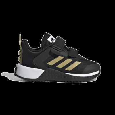 adidas LEGOu00ae adidas Sportschoenen Core Black FY8442