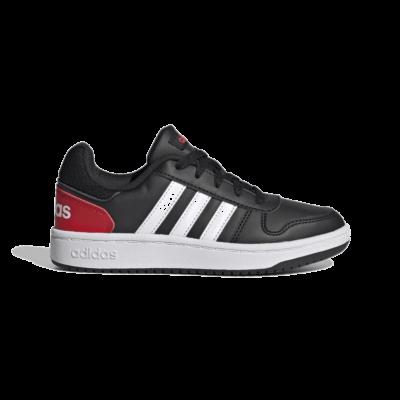 adidas Hoops 2.0 Core Black FY7015