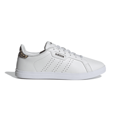 adidas Courtpoint Base Crystal White FY8414