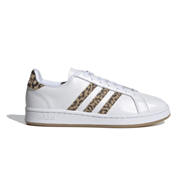 adidas Grand Court Cloud White FY8949