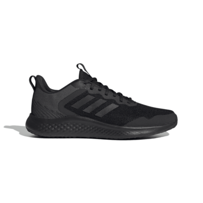 adidas Fluidstreet Core Black FY8094