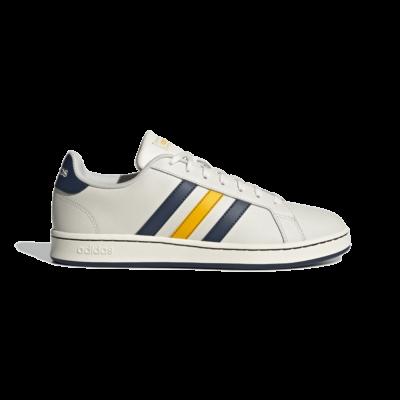 adidas Grand Court Chalk White FY8195
