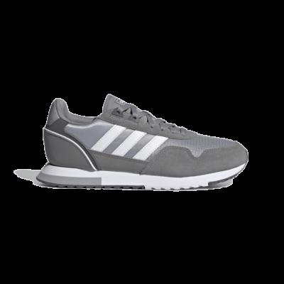adidas 8K 2020 Grey Three FY8038