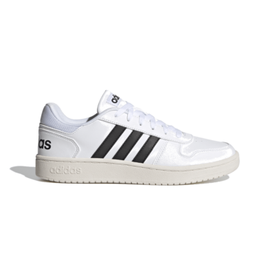 adidas Hoops 2.0 Cloud White FY8629