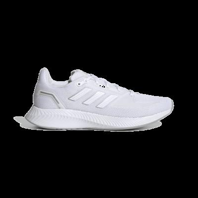 adidas Run Falcon 2.0 Cloud White FY9621