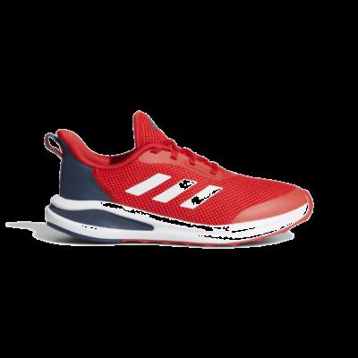 adidas FortaRun Vivid Red FY1337