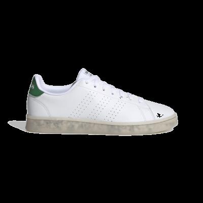 adidas Advantage Eco Cloud White FY9679