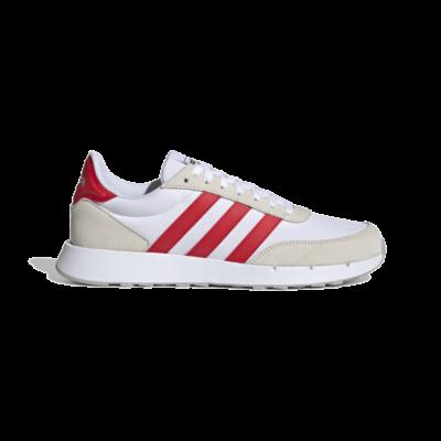adidas Run 60s 2.0 Cloud White FZ0963