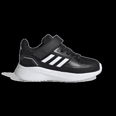 adidas Runfalcon 2.0 Core Black FZ0093