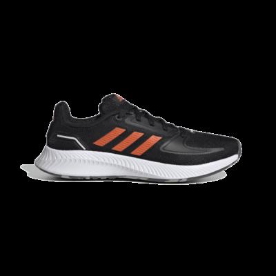 adidas Runfalcon 2.0 Core Black FY9500