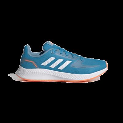 adidas Runfalcon 2.0 Solar Blue FY9501