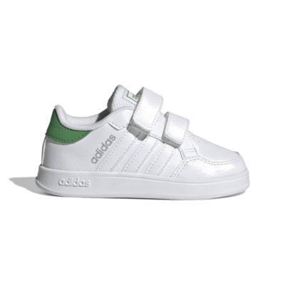 adidas Breaknet Cloud White FZ0087