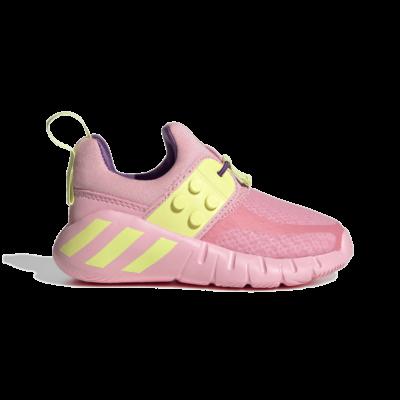 adidas adidas RapidaZen x LEGO® Light Pink FZ0397