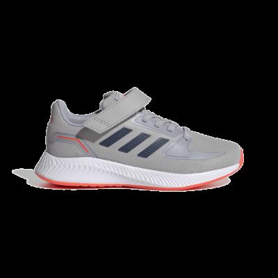adidas Runfalcon 2.0 Grey Two FZ0115