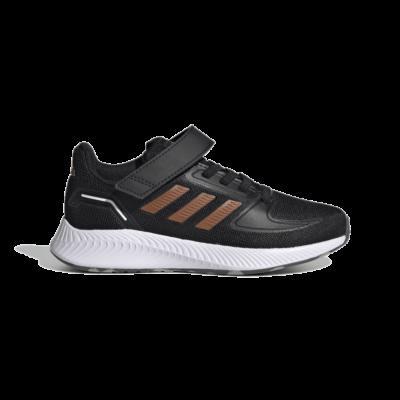 adidas Runfalcon 2.0 Core Black FZ0116