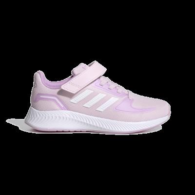 adidas Runfalcon 2.0 Clear Pink FZ0119