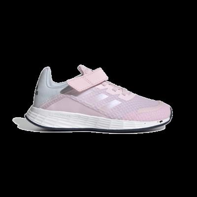 adidas Duramo SL Clear Pink FY9169