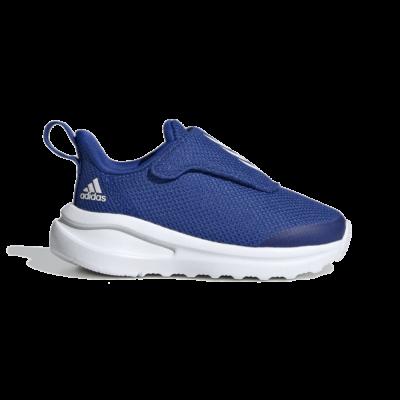 adidas FortaRun AC Hardloopschoenen Royal Blue FY3060