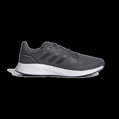 adidas Run Falcon 2.0 Grey Five FY8741