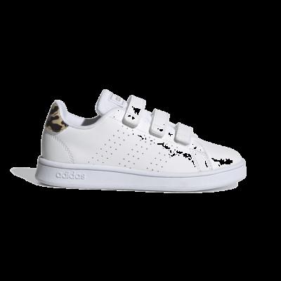adidas Advantage Cloud White FY9246