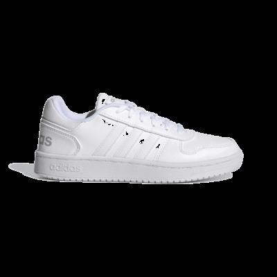 adidas Hoops 2.0 Cloud White FY6024