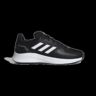 adidas Runfalcon 2.0 Core Black FY9495