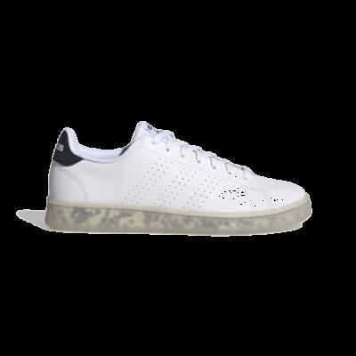 adidas Advantage Eco Cloud White FY6033
