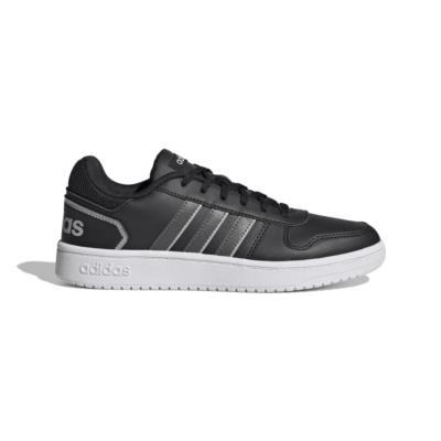 adidas Hoops 2.0 Core Black FZ2254