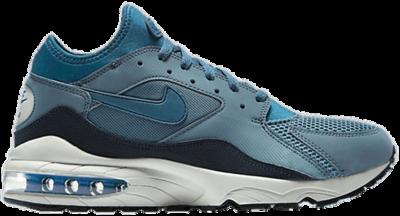Nike Air Max 93 Blue 306551-400