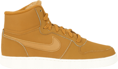 Nike Wmns Ebernon Mid SE 'Wheat' Tan AV2478-700