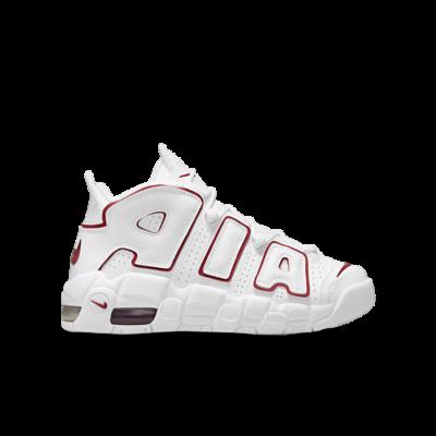 "Nike Air More Uptempo ""Varsity Red"" DJ5988-100"