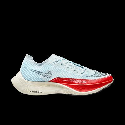 Nike ZoomX Vaporfly Next% 2 OG Glacier Blue CU4111-400