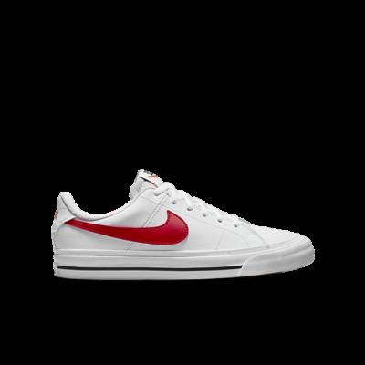 Nike Court Legacy Wit DA5380-105