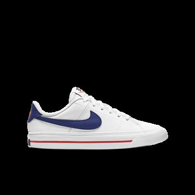 Nike Court Legacy Wit DA5380-107