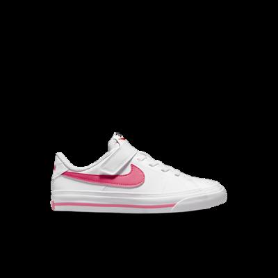 Nike Court Legacy Wit DA5381-106