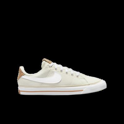 Nike Court Legacy SE Wit DC7904-100