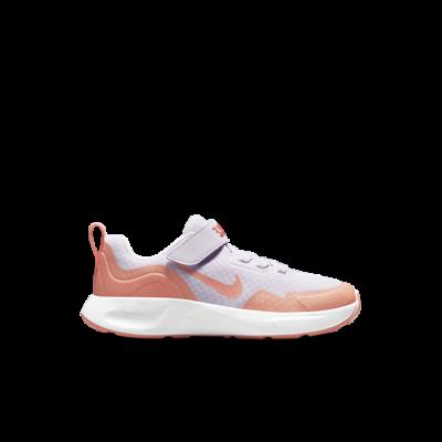 Nike WearAllDay Paars CJ3817-500
