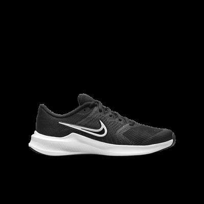 Nike Downshifter 11 Zwart CZ3949-001