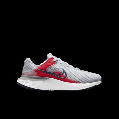 Nike Renew Run 2 Grijs CW3259-001