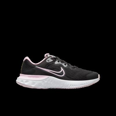 Nike Renew Run 2 Zwart CW3259-002
