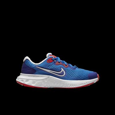 Nike Renew Run 2 Blauw CW3259-400