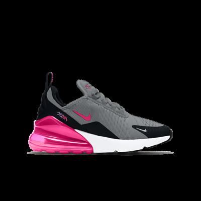 Nike Air Max 270 Gs Grey 943345-031