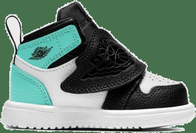 Jordan 1 Mid Black BQ7196-032